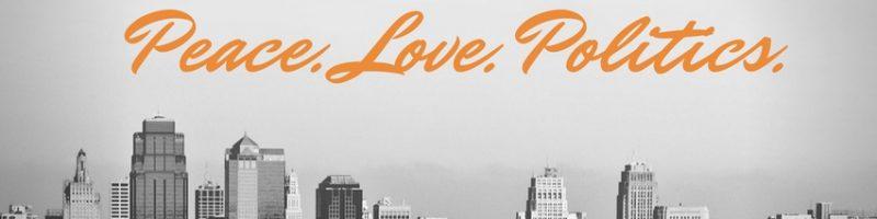 message-series-peace-love-politics